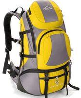 Wholesale 40L Backpack Waterproof Camping Outdoor Bag Nylon Travel Hiking Bag