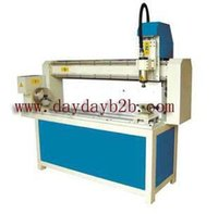 Wholesale cylinder rotary cnc carving router CY1200