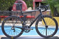 Wholesale Cerve1o RCA complete bike with C mm carbon wheels and ULTEGRA groupset components full carbon road bikes