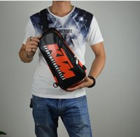 Wholesale ktm cycling bags sports abgs motorcycle off road bags racing bags waits abgs Inclined shoulder bag