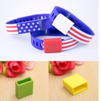 Wholesale Clasp Keeper Protector Cover for Fitbit Flex Smart Wrist Bracelet Band N