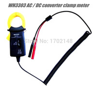 Wholesale WH3303 AC DC converter clamp meter pliers accessories