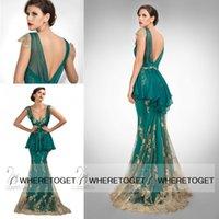 Cheap 2015 Evening Dresses Best Mermaid Evening Dresses