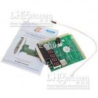 Wholesale PC Motherboard Repair Troubleshoot Diagnostic PCI USB AIS Parallel Card Digit Codes