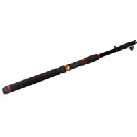 best travel rod - New Arrival Best Promotion Outdoor m Portable Glass Fiber Telescopic Fishing Rod Travel Holiday Spinning Fishing Pole