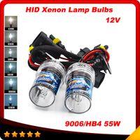 audi hid kits - 55W HID CONVERSION KIT H1 H3 H4 H7 H8 H9 H11 HB3 HB4 vith K K K K K K Xenon Lamps