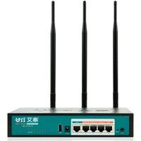 ac management - Hiper W wall Wang dual Edition Enterprise class M AC Internet behavior management router