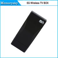 Wholesale PTV G Wireless WiFi HDMI Dongle TV Stick Miracast Airplay DLNA Mirror Screen to TV for iPhone Samsung Android GTPQ DHL free