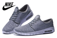 janoski - NIKE SB Stefan Janoski Max Air nike factory outlet MEN S Running Sport Shoes Size US7 US11