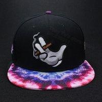 2014 verano nueva moda fumadores béisbol ajustable strapback sombreros gorras para los hombres del snapback de los deportes de la cadera casquillo pop barato de calidad superior