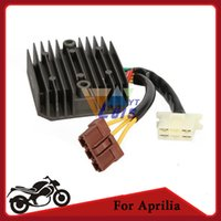 Wholesale For Aprilia Motorcycle Motorbike Regulator Rectifier RST1000 ETV1000 SL1000 RSV1000 Heavy Duty Metal order lt no track