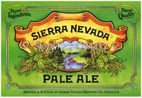 ale house - 2015 Best Selling x30 Sierra Nevada Pale Ale Poster For House