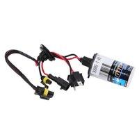 Wholesale 35W Xenon HID Bulb Headlight Lamp w Auto Car head light H4 K hot selling