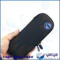 battery power level - Innokin vape gear case with built in battery level power tester innokin SVD case