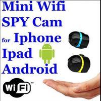 Cheap AI Ball Best AI Ball Mini Wifi Spy Cam