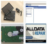 alldata and mitchell software - Newest alldata and mitchell on demand installed in x201t i7 laptop with tb hdd dhl Years warranty