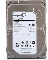 Wholesale ST1000DX001 TB to M SATA6GB seconds inch desktop hybrid hard disk