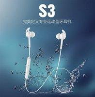 Cheap Buy the fine bluetooth ha Best best in ear headphones an