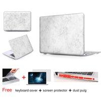 apple computers - Marble Ceramic Tile Laptop Computer Bag Case For Mac Apple Macbook Pro For Macbook Retina