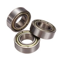 Wholesale High Quality Stainless Steel mm Radial Ball Bearing for D Printer Mechanical Parts Industrial Electronic Accessories