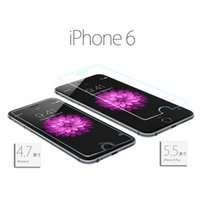 Wholesale BUFF Ultimate Screen Protector Shock Absorption Explosion proof Film For iPhone Plus S C S Galaxy S5 S4 Note M8