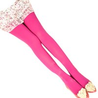 best tights brands - Multicolor Sexy Pantyhose Women s Brand New Autumn And Spring Tights Colors Fashion Best Sale HB88