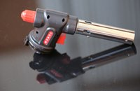 Wholesale Chef Brulee Blowtorch Jet Flame Torch Cooking Soldering Welding Brazing gas torch