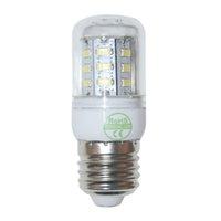 Wholesale 220V V SMD E27 E14 G9 GU10 LED LED bulb lamp leds SMD Warm white white Corn Bulb Light