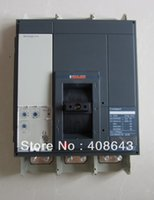 Wholesale Schneider NS type A N P MCCB Moulded case circuit breaker