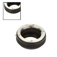 camera lens minolta - High qualtiy Fotga lens mount adapter ring MD M4 Adapter Digital Ring Minolta MD MC Lens to Micro Mount Camera