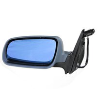 Wholesale Exterior Electric Wing Left LH Side Door Mirror For VW Bora Golf Mk4
