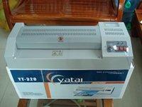 cold laminator - A3 size hot laminator machine paper laminator machine small laminator Both hot and cold laminate Auto electronic constant temperature