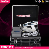 best injector - Best Portable skin lightening mesogun injector machine mesotherapy injector skin rejuvenation beauty equipment for home use