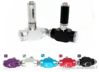 Cheap GS Hammer pipe Mod colorful E cigarette Hammer E pipe Mod Mechanical battery body for 510 thread atomizer electronic cigarette