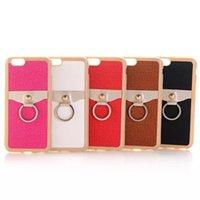 badge iphone - Ring badge iphone splus plus cell phone case iphone6 s plus s plus cell phone case