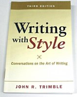 Wholesale Writing with Style Conversations on the Art of Writing Hot