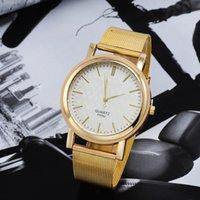invicta watch - INVICTA Casual Wristwatches The new golden mesh belt watches Fashion grid scale ladies watch quartz watch