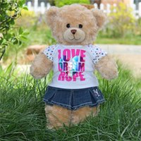 build a bear - Duffy build a bear Tactic awesome Duffy bear plush toy doll clothes Kiki