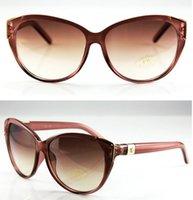 advance marketing - Market monopoly vintage sun glasses women brand designer Store quality advanced CR39 lens cat eye