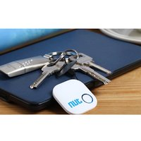 Wholesale Wireless Remote Bluetooth Tracker Keychain Key Finder GPS Locator Practical Mini Anti Lost Alarm For Child Wallet Pet