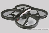 Wholesale Parrot Parrot AR Drone2 second generation Apple ipad four shaft remote control aircraft aircraft
