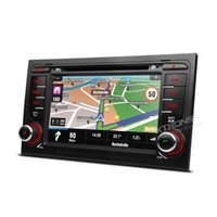 audi a4 - 7 quot Touch Screen Special Car DVD Special for Seat Exeo Special Car DVD for Audi A4