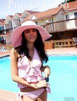 Cheap Hot Fashion Women's Foldable Wide Large Best hat cap