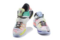 red wing boots - KD Mens Basketball Shoes What the KD7 Kevin Durant Sports VII Floral Athletic Running Shoe Aunt Pearl Wings SIZE US7