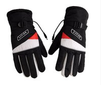 Wholesale Newest Design Motorcycle Warming Heated Glove V Autocycle Warming Winter Gloves Keep Warm Gift