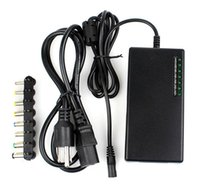 apple laptop promotion - promotion W Universal Laptop Power adapter W AC charger Dell plug DY