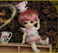 ai beauty - lati white belle Belle Beauty and the Beast toy soom doll bjd sd resin kit fl luts volks dod ai include eyes