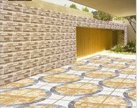 Wholesale Slip landscaped courtyard garden village Tianyuan Ting antique brick Waterproof No pollution