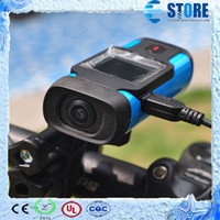 bicycle cam - Newest ishare s300 Sport Camera Motion Detective Action Cam FHD1080p Video Camera Bicycle Digital Camera Car Sunction