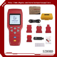 audi c - Key Programmer OBDSTAR X PRO Auto Key Programmer X100 C D Type for IMMO Odometer OBD Software Support EEPROM Function DHL free